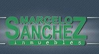 Marcelo Sánchez inmuebles